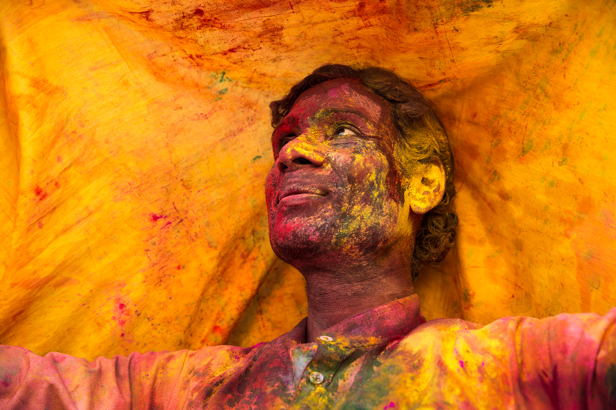 13 Days - Colors of India Photography Workshop - Mar 12, 2019