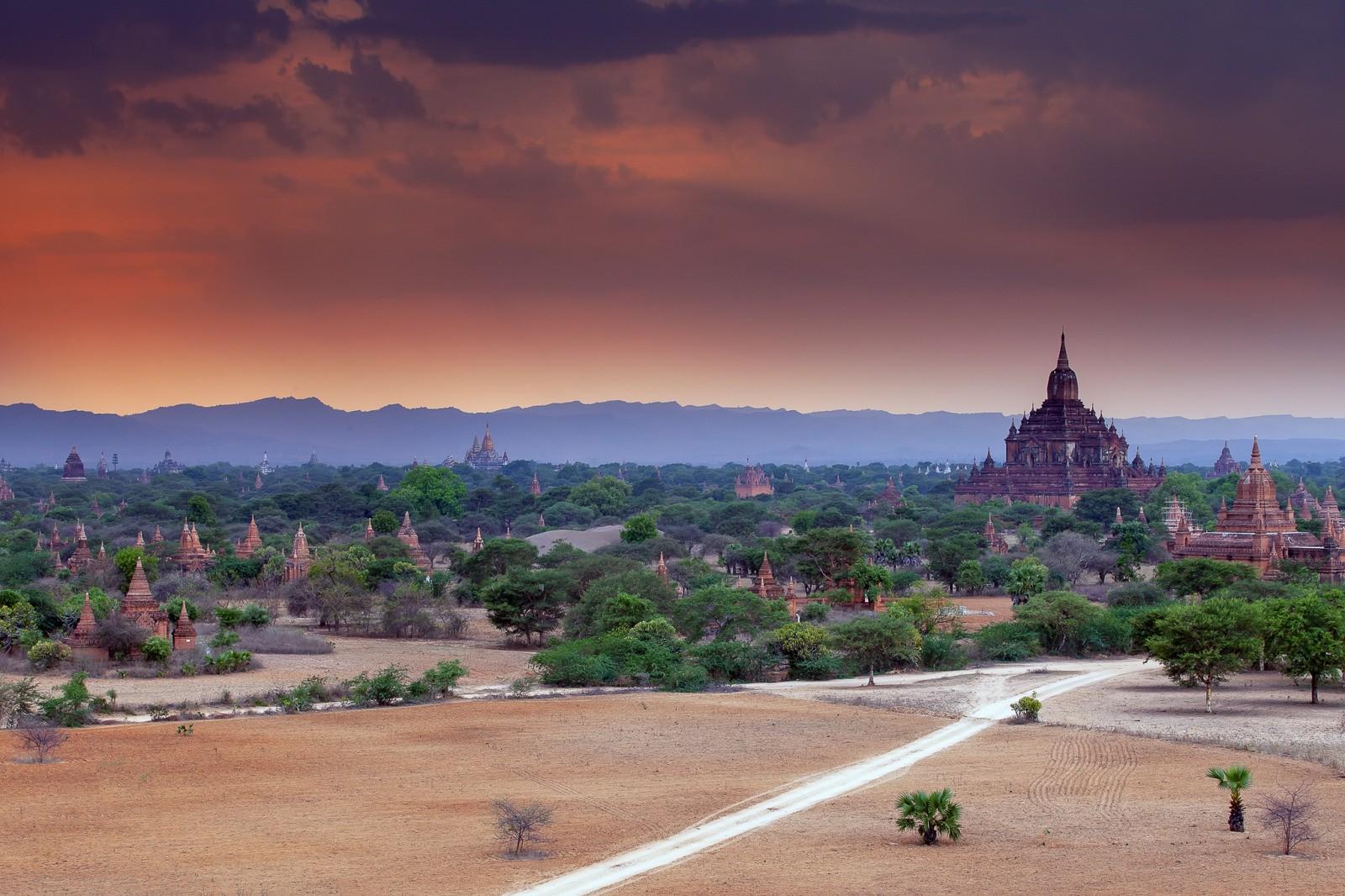 12 Days - Myanmar Photography Workshop Jan 12 - 2019