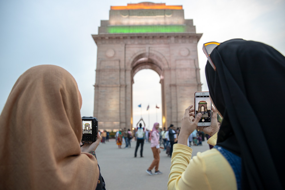 8 Days – Streets of India – Photography Workshop – Sept 29 – Oct 6, 2019